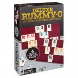 Joc Rummi Deluxe-Spin Master, Spin Master
