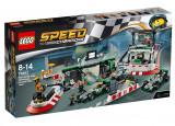 MERCEDES AMG PETRONAS Formula One Team (75883)