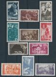 1945 Romania,LP 170-Pentru ardeleni-MNH, Nestampilat