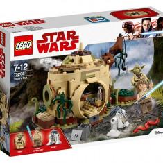 Coliba lui Yoda (75208)