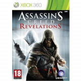 Joc consola Ubisoft Assassins Creed Revelations Classics Alt 2 - XBOX360