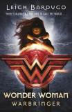 Wonder Woman: Warbringer, Penguin