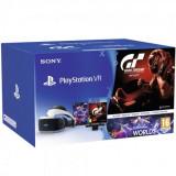 Resigilat: Sony Kit PlayStation VR + Joc Gran Turismo Sport PlayStation 4 RS125038785
