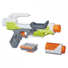 Pistol de jucarie Nerf Modulus Ionfire, Hasbro