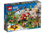 Comunitatea Orasului - Aventuri
