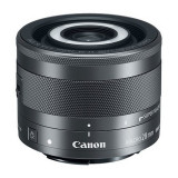 Resigilat: Canon EF-M 28mm f/3.5 Macro IS STM RS125027169