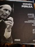 Vinil muzica clasica - Ionel Perlea