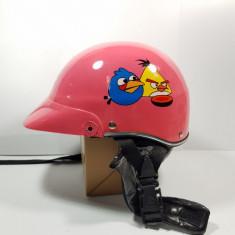 Casca Copii - Protectie Moto - Scuter - Atv Copii, Nespecificat