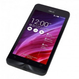 Resigilat: ASUS ZenPhone A500KL - 5 IPS HD, Quad-Core 1.2GHz, 2GB RAM, 16GB, 4G - negru - 353187060636501
