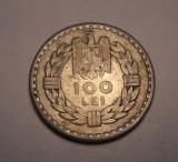 100 lei 1932 Fals de Epoca 12,7 Grame