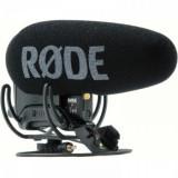 Resigilat: Rode Videomic Pro+ - Microfon de camera directional RS125039352