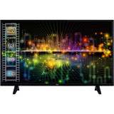 Televizor Nei LED Smart TV 43 NE6500 109cm Ultra HD 4K Black