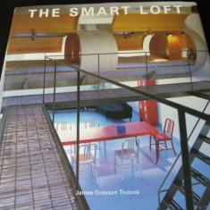 The smart loft