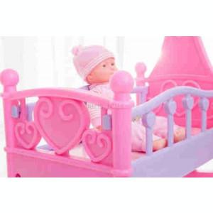 Jucarie copii pat pentru bebelusi