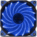 Ventilator Segotep Polar Wind 120mm (LED Albastru)