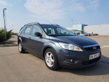 Ford focus /2010, Motorina/Diesel, Break