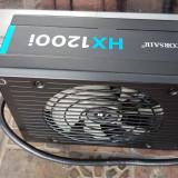Sursa Corsair HX1200i, 1200W -Garantie-
