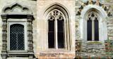 Ferestre biserici & case vechi, 5 cartele Romtelecom
