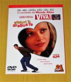 DVD film Sfaturi in dragoste - woody allen, Romana