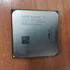 Procesor Quad Core AMD Athlon II X4 640 3,0 GHz soket AM2+/AM3., 4