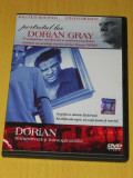 DVD film Dorian (Portretul lui Dorian Gray) Malcolm Mc Dowell, Ethan Erickson, Romana
