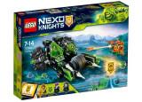 LEGO Nexo Knights - Twinfector 72002