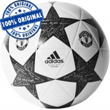 Minge fotbal Adidas Finale Manchester United - minge originala, Champions League, 5, Teren sintetic