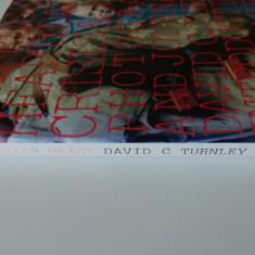 David c. Turnley - The russian heart