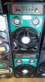 Boxe karaoke 100 W model nou