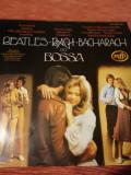 vinil muzica- Beatles-bach-Bacharach