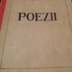 MIHAI EMINESCU POEZII EDITIE INGRIJITA DE DEMOSTENE BOTEZ