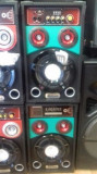 Boxe karaoke 160 W model nou