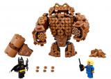 LEGO Batman Movie - Atacul rasunator al lui Clayface™ 70904