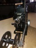 Aparat vechi de proiectie manual