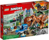 LEGO® Juniors Evadarea Lui T. rex 10758