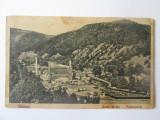 Carte postala Nadrag/Timis-Uzina de fier aprox.1935, Circulata, Printata