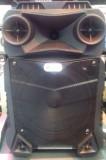 Boxa troler activa de 70W model nou