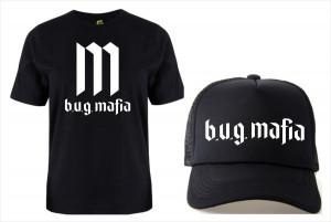 SETURI TRICOU + SAPCA > 20 CM bug Mafia PARAZITII, CHELOO, personalizat HIP- HOP