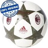 Minge fotbal Adidas Finale AC Milan - minge originala, Champions League, 5, Teren sintetic