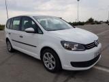 Volkswagen touran / 2013, Motorina/Diesel, VAN