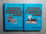 BUCATARIA ROMANEASCA SI SANATATEA OMULUI - 2 Vol. - Tudor Manta - 1975, Alta editura