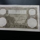 Bancnote romanesti 100lei 1931 cam xf