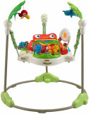 Centru de activitati tip jumper Fisher-Price Rainforest Jumperoo, ID268