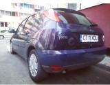 Ford Focus MK1, Motorina/Diesel, Berlina