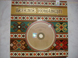 Legende Romanesti  +2 cd