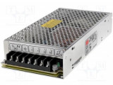 Sursa in comutatie AC-DC 150W 12V 12.5A RS-150-12 MeanWell