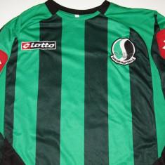 Tricou LOTTO fotbal - Sakaryaspor Kulübü Derneği (Turcia) nr.54 BURAK AKDIS, M, Din imagine, De club