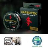 Fir de pescuit FIR CARBOTEX 040MM/20,25KG/300M Fishing Hunting