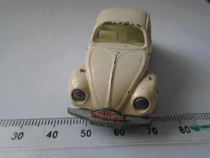 bnk jc Matchbox 15d Volkswagen 1300 Saloon