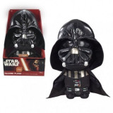STAR WARS !! Plush Pack : Darth Vader !! Sunete !! Original !! 22 cm, Disney